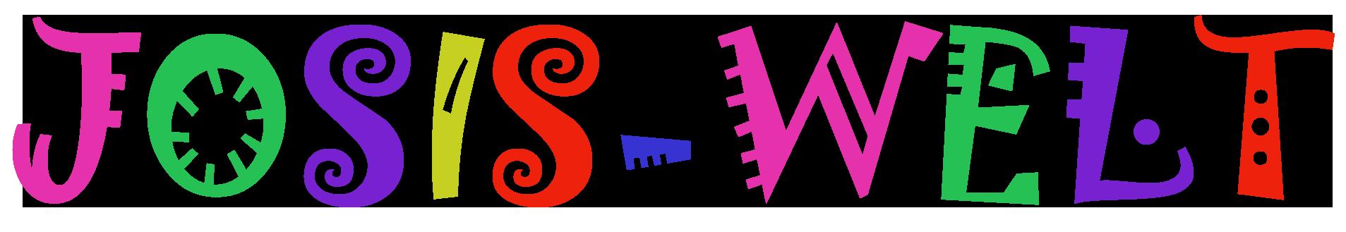 Josis-Welt-Logo