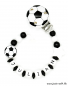 "Mobile Preview: Baby Geschenk ""Windelbaby Fußball"" Boys Edition"